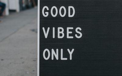 Deliberate Vibrations